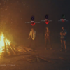 【dbd】お笑い芸人【品川庄司】の品川さんがdbdの世界を実写で再現&MVも作っちゃった!