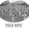 FIELD NOTE03のご案内