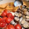 【1食335円】ミニトマトとアサリ入り贅沢出汁おでんの作り方