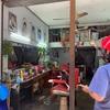 タイの田舎で散髪してみた✂︎
