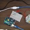 ArduinoとRaspberryPiで電池の容量を測る