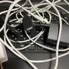 【便利グッズ】スマホのコード、充電コンセント、接続コード、もう!もう!もう!