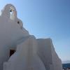 ミコノス島滞在:世界遺産のデロス島&村上春樹氏が滞在した家