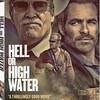 『最後の追跡(Hell or High Water)』 David Mackenzie監督 Taylor Sheridan脚本 抜けられない負の連鎖の中で-フロンティア三部作