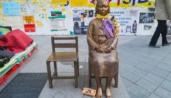 米国で韓国人が慰安婦像倒す事件に、韓国で「日本人の仕業では?」と疑念の声が