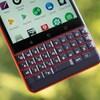 赤の誘惑。「BlackBerry KEY2 LE」にビビッときた!