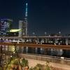 浅草の夜景を満喫できるオープンカフェ【カフェ ムルソー/CAFE MEURSAULT】