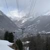 ユーレイルグローバルパスグローバルパスでヨーロッパを周遊!〜スイスの山を楽しもう!〜【ロープウェイ編】