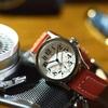 旧日本軍・腕時計(レプリカ)
