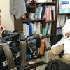 森昭裕医師が、名古屋テレビのニュース番組『アップ!』に出演しました