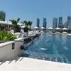 【OWRTW世界一周】149・「マンダリンオリエンタル・シンガポール」クラブラウンジ その5 プールその2