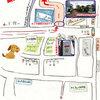 館山ディアナの入口です。