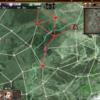 戦道crossroadの合戦に参加しました。