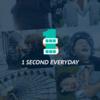 子育て世代には絶対おすすめ!毎日1秒の動画で日々を綴るアプリ「1Second Everyday」
