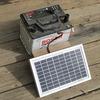 コントローラーなしのマイクロ太陽光発電所?