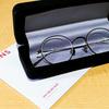 JINSで眼鏡を初購入。家にいながら眼鏡を安く買える。良い時代になったなぁ