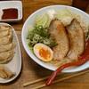 『次朗和え麺(汁あり)』(十二分屋)膳所店限定です!