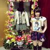 Yuriya's mission completed. 2017/06/12 シアターの女神公演 井上由莉耶卒業公演