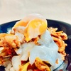 夏休みのお昼に嬉しい♪キムチ豚丼ホットクックレシピ