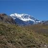 南米最高峰アコンカグアに挑む?!