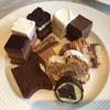 ホテル&グルメジャンキー@「ウェスティンホテル東京」クリスマスケーキ試食会