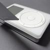 iPod バッテリー交換
