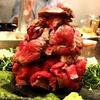 【食べ放題】肉好き必見!!赤坂にある肉の山は・・・・「肉の〇〇」