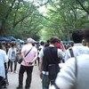 左京ワンダーランド広場