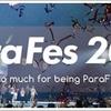 『ParaFes 2019 〜UNLOCK YOURSELF〜』出演決定
