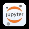 Python - Jupyter NotebookをMac M1 搭載機にインストールする