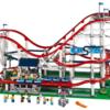 レゴ ストアにて6月1日から先行販売! レゴ(LEGO) クリエイターエキスパート「絶叫ローラーコースター(10261)」