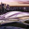 平成31年の現場 その2. ザハ・ハディド《新国立競技場》は、なぜインポッシブル(不可能)だったのだろう?