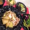 【レシピ】コールラビと白菜でツナの煮もの 年末年始の忙しいからだに。