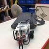 超音波センサーとヂャイロセンサー