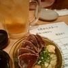 【株優生活】鳥メロ再訪、アルコールは最初からビックサイズで注文