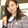 乃木坂・新内眞衣 北野日奈子とのチュ~寸前ショットに6万以上の「いいね」