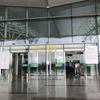 5日目:キャセイドラゴン航空 KA296 ハノイ〜香港 ビジネス