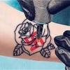 りゅうちぇる騒動で考える 医学的に見たタトゥーの危険性
