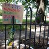 エアガンである「BBガン」を持つ強盗犯らしき13歳の少年射殺