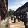【金沢旅行】ひがし茶屋街で抹茶パフェ。コーヒーとの相性◎◎◎