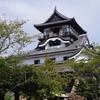 愛知・三重の旅(7)「犬山城」