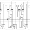 ICF3のモンゴメリ演算器の図、初公開