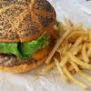 クア・アイナのハンバーガー食べてみた!