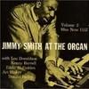 「アート・ブレイキー」とのデュオが珍しいよね!v^@^『Jimmy Smith(ジミー・スミス)/At The Organ Vol. 2【AMU】』