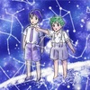 宮沢賢治  保阪嘉内との銀河の誓い……合唱『COSMOS 』