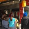 台北の美味しいもの(5)小腹が空いたら包子を買いに行こう