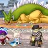 ドラゴン 魔法の迷宮ボスモンスター・新コインボス