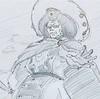 ダイの大冒険33話感想プチ「マトリフ・アバンの書と先代勇者パーティにグッとくる!」