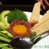 ●食飲堂楽「くりや味七家」で埼玉オフ!vol2(副題...記憶が..)