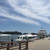 がっかり観光地「松島」でプライベートビーチを見つける。【宮城】
